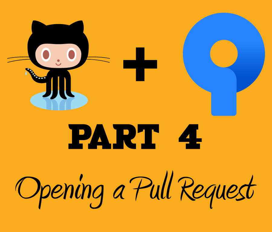 The Git and SourceTree beginner's guide to contributing to open-source projects in GitHub - Part 4 - The Pull Request